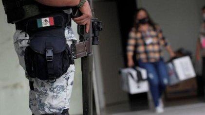 Elecciones intermedias en México: entre la violencia y la militarización
