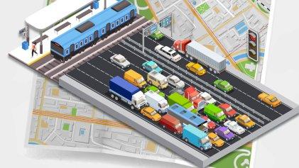 Transporte urbano en el AMBA: la fragmentación al servicio de las empresas concesionarias