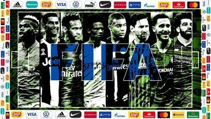FIFA: los negocios que manchan al fútbol