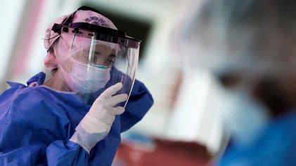 Covid-19: se confirmaron 21.177 contagios y 469 fallecimientos en las últimas 24 horas
