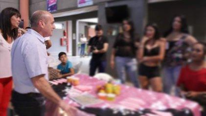 Estudiantes y docentes exigen al ministro Lichtmajer la reapertura del CEtrans