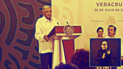 López Obrador contra el bloqueo en Cuba y su apoyo al gobierno de Díaz-Canel