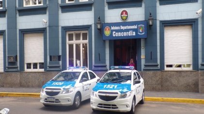 Concordia: policía de Entre Ríos fue filmado amedrentando a un nene de 10 años