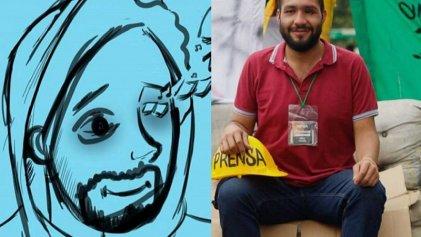 El asesinato de líderes sociales también toca a los jóvenes en Colombia