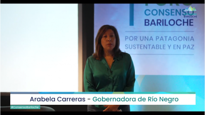 Amplio repudio al Foro Consenso Bariloche