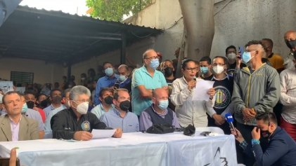 La oposición de derecha venezolana participará de las elecciones ¿Qué significa?