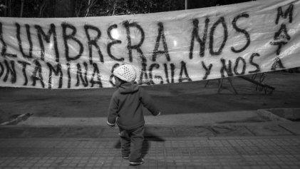 Carta de niñes y jóvenes de Andalgalá exigen al Presidente que dejen de violar sus derechos
