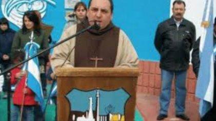Condenaron a 17 años de prisión efectiva al cura Nicolás Parma
