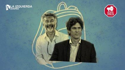 """Quitar la indemnización: la """"mochila argentina"""" que le quieren cargar a los trabajadores"""