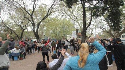 Vecinos de la Asamblea Permanente de Guernica convocan a nuevas acciones