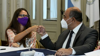 Manzur, Gómez Alcorta y las políticas de Género atravesadas por el ajuste