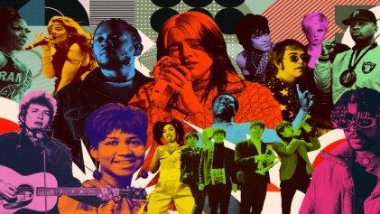 La revista Rolling Stone actualizó la lista de las 500 mejores canciones de todos los tiempos