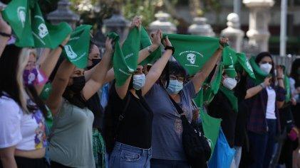 Chile avanza hacia la despenalización del aborto