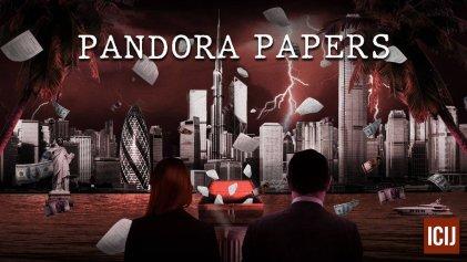 Pandora Papers: se abre la caja de la evasión fiscal y sale la monarquía entre 600 nombres españoles más