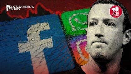 """""""La caída global de Facebook enseña lo que pasa cuando se concentra todo en una empresa"""""""