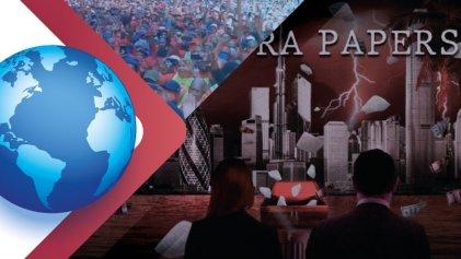 Pandora Papers, qué está pasando en Perú, novedosas huelgas obreras y más