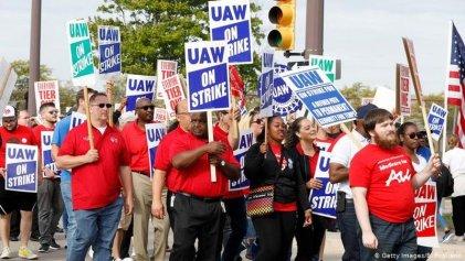 Estados Unidos: frente a la realidad de la clase trabajadora ¿cuál es el camino para triunfar?