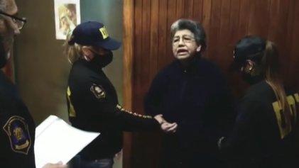 Monja de Boulogne pidió cumplir domiciliaria en el hogar donde abusó de varias niñas