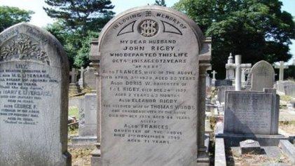 The Beatles: ¿quién fue Eleanor Rigby?