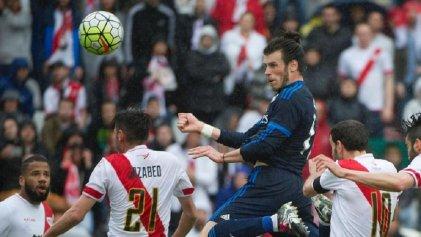 """Bale"" una remontada"
