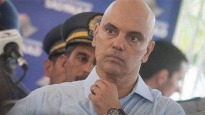 Brasil: nuevo ministro de Justicia promete represión a los movimientos sociales