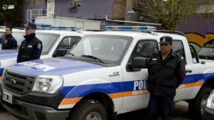 Detuvieron a un jefe policial de Lanús y tres efectivos por proteger un prostíbulo