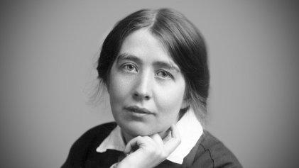Sylvia Pankhurst: Sufragio, guerra y revolución