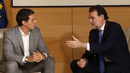 """PP pacta con Ciudadanos e Iglesias insiste en el gobierno """"progresista"""""""