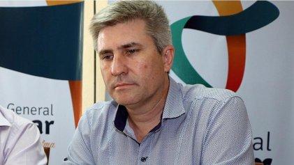 """José Vilches: """"Mendoza es una provincia con tradición religiosa"""""""