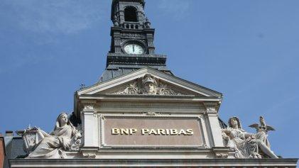 Causa BNP Paribas: procesados por lavado de activos y fuga de divisas solicitan sobreseimiento