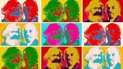 """""""Los posmodernos escriben sobre Marx, Engels o Lenin sin conocerlos en profundidad"""""""