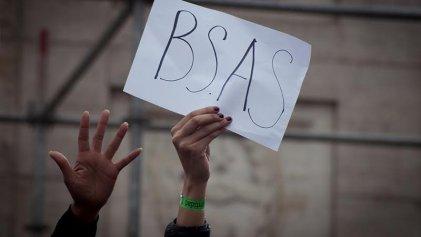 [VIDEO] #EncuentroNacionalMujeres: cuestionando el aplausómetro, las mujeres quieren decidir