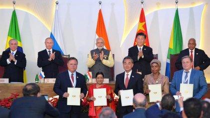 Los BRICS, entre las contradicciones de arrastre y la complejidad de la coyuntura