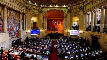Cámara de Representantes colombiana refrenda acuerdo con las FARC