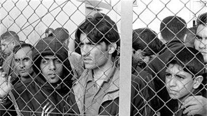 Huelga de hambre en el CIE de Zona Franca