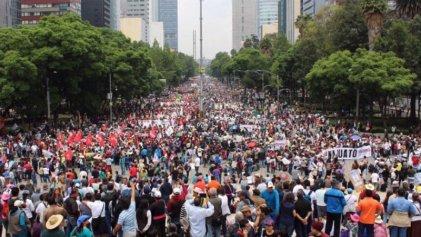 La lucha por una organización socialista y revolucionaria en el 2016 y las tareas hacia el 2017