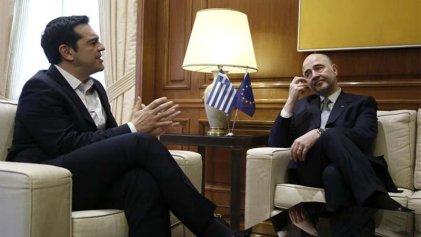 El FMI y el Eurogrupo exigen más recortes al Gobierno griego