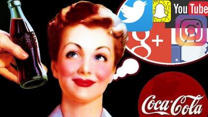 La manipulación publicitaria de Coca-Cola: un misógino comercial
