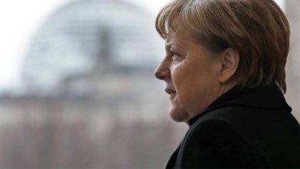 El Gobierno de Merkel promulga nuevas leyes contra los refugiados