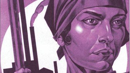 """Pensar lo """"imposible"""": las conquistas de las mujeres en la Revolución rusa"""