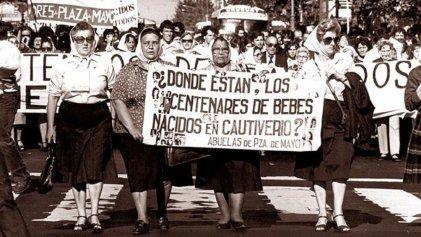 A 43 años del golpe: la dictadura argentina y su ensañamiento contra las mujeres