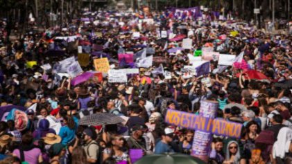 A un año del #24A: realidades y desafíos para el movimiento de mujeres