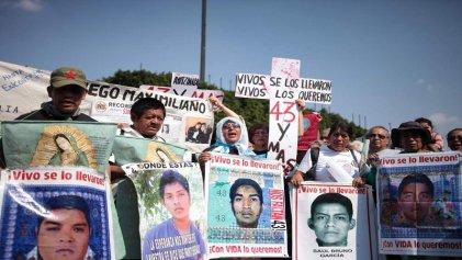 Cae La Medusa, uno de los implicados en la desaparición de los 43 de Ayotzinapa