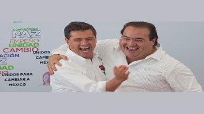 ¿Por qué viajó Peña Nieto a Guatemala?