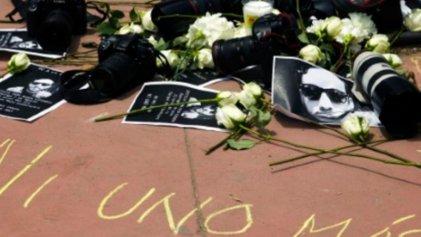 275 periodistas publican carta abierta contra la impunidad