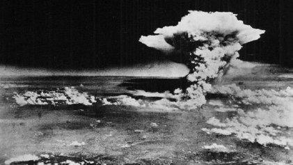 Estados Unidos y la bomba atómica