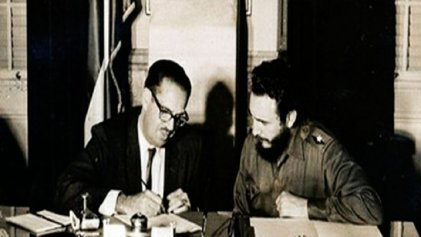 1960: cuando la Revolución cubana expropió a EE. UU.