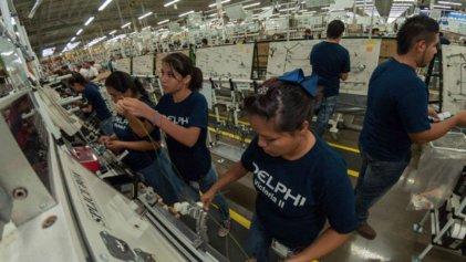600 despidos en Delphi por cancelación de la planta de Ford