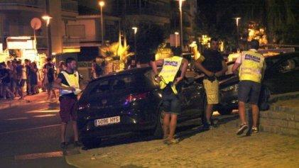 Nuevo atentado en Cataluña, cinco atacantes muertos por la policía