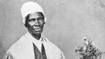 Sojourner Truth: ¿acaso no soy una mujer?